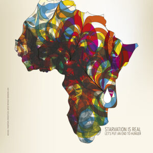 Cry Africa | I.029