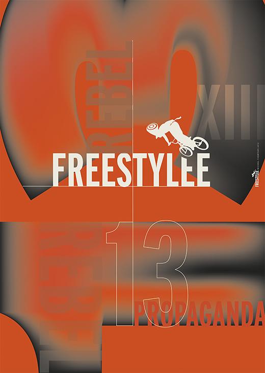 Freestylee Propaganda 2013 | Free.013