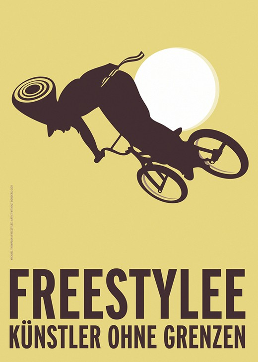 Freestylee in Germany | Free.010