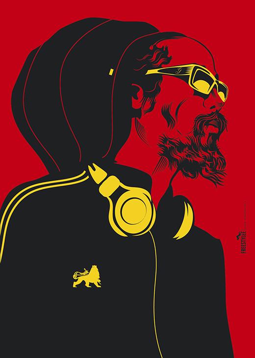 Gabre Selassie | R.087