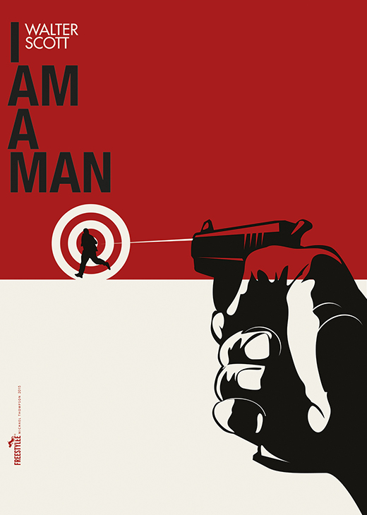 I am a man | I.099