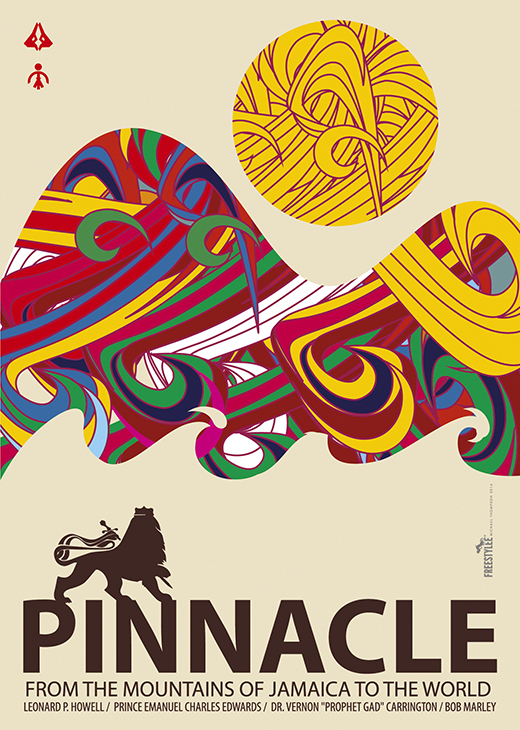 Pinnacle | J.083