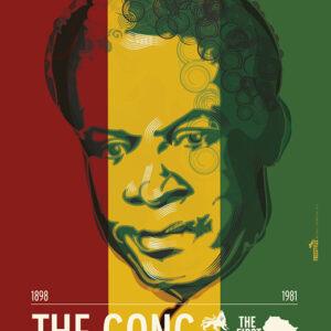 Leonard The Gong Howard | J.044