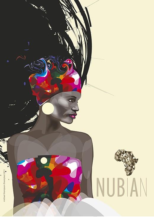 Nubian | I.028