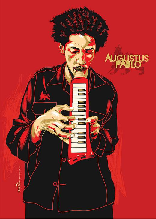 Augustus Pablo | R.097