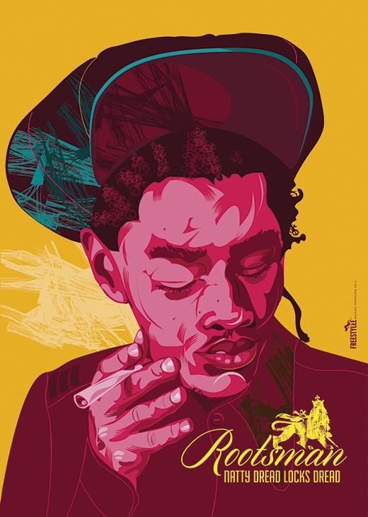 Rootsman Smoke | R.098