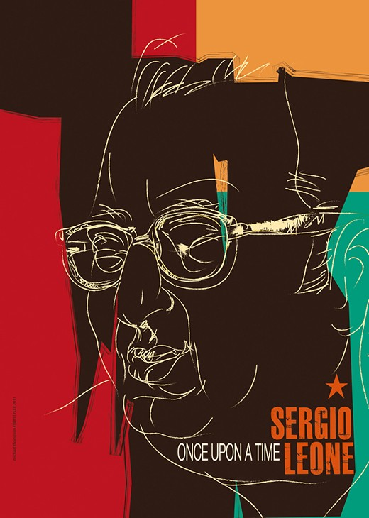 Sergio Leone | J.035