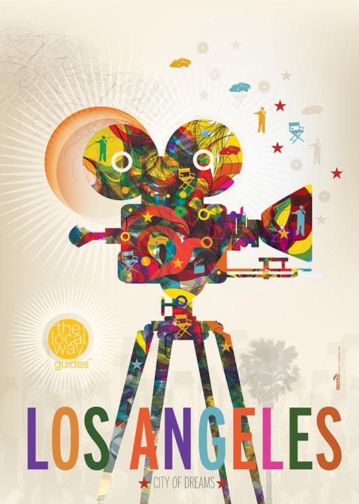 THE LOCAL WAY - Los Angeles