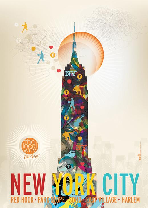 THE LOCAL WAY - New York City
