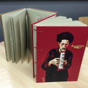 Augustus Pablo Notebook
