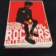 Rockers Cover
