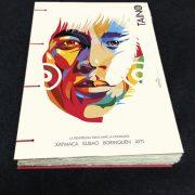 Taino Cover