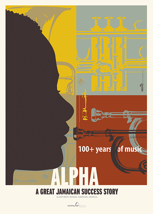 Alpha | 100 Years of Music | R.073