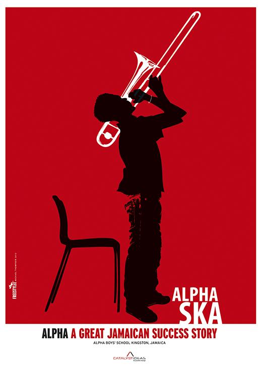 Alpha-Ska | A Great Jamaican Success Story