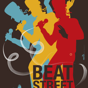 Beat Street Kingston | R.036
