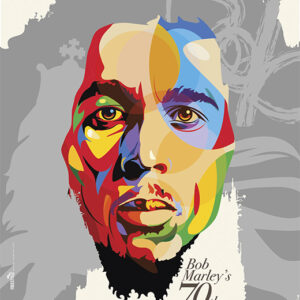 Bob Marley | R.093