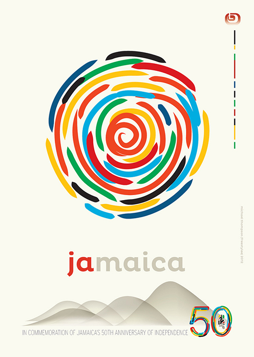 Celebrating Jamaica 50 | J.027
