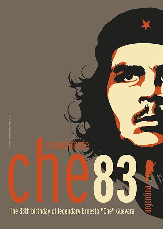 Che Guevara | I.073