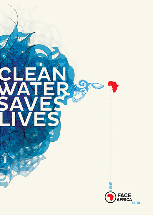 Clean Water Saves Lives | I.071