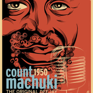 Count Machuki | R.018