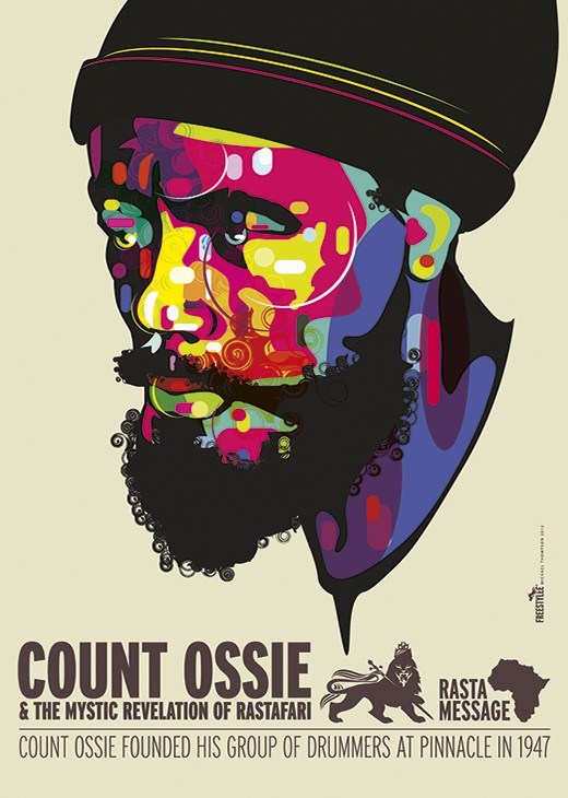 Count Ossie | R.037