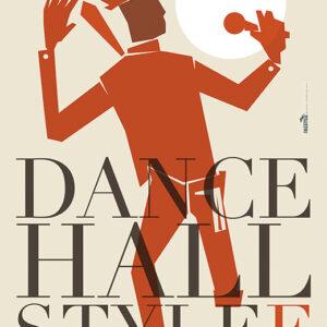 Dancehall Stylee | R.065