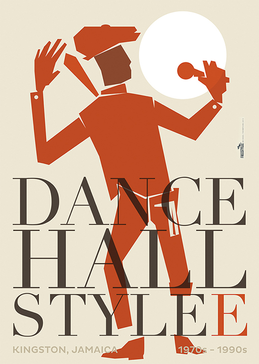 Dancehall Stylee | R.065