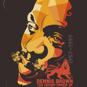 Dennis Brown | R.038