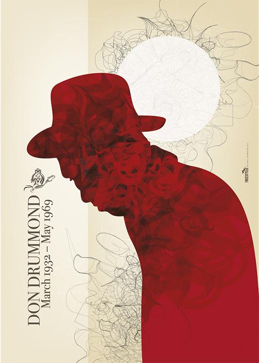 Don Drummond | R.028