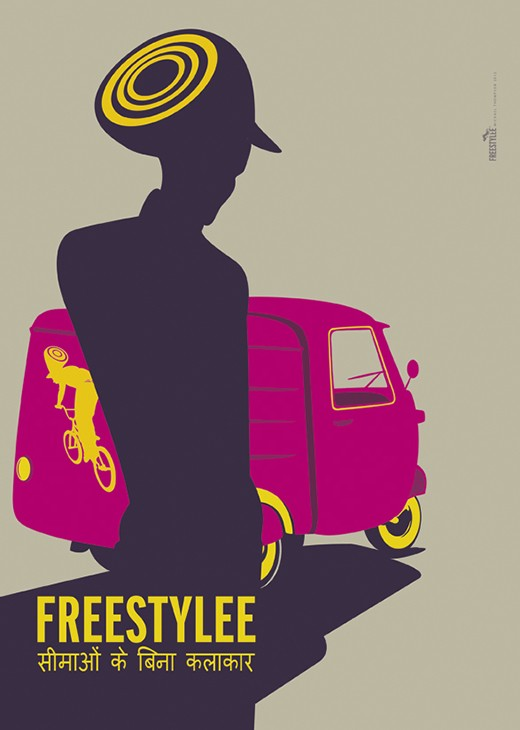 Freestylee in India | Free.004