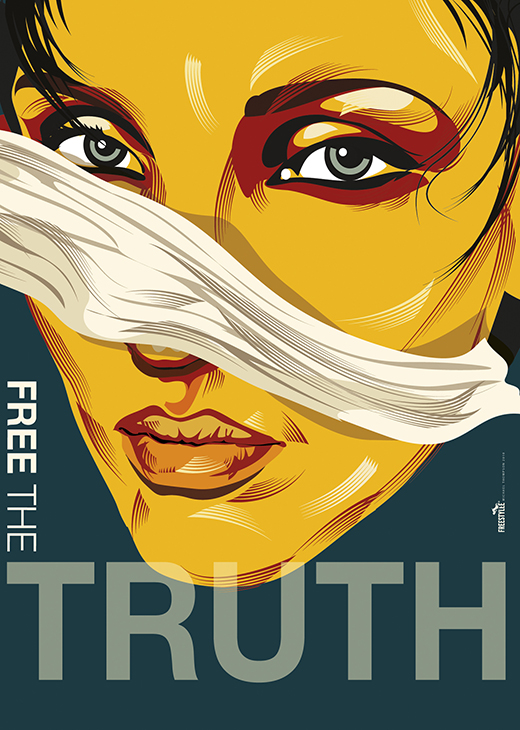 Free The Truth | I.082