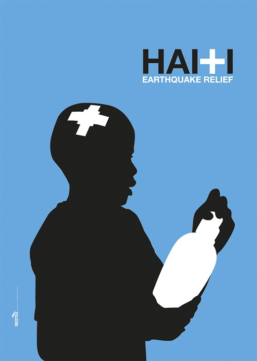 Help Haiti   I.003