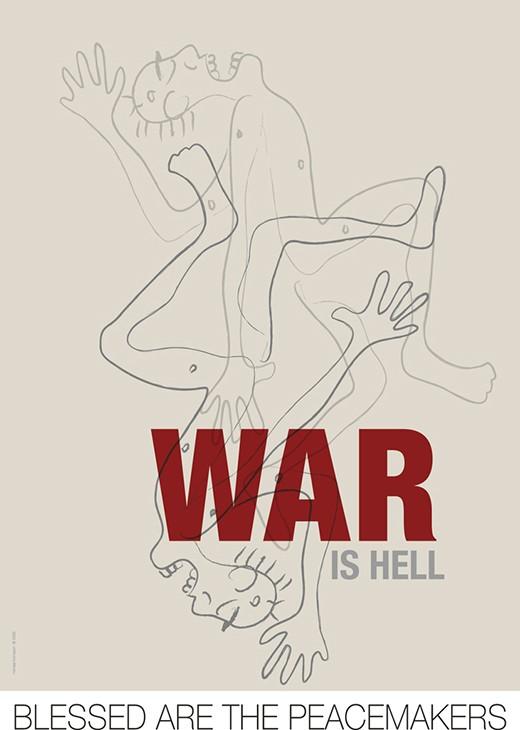War is Hell | I.006