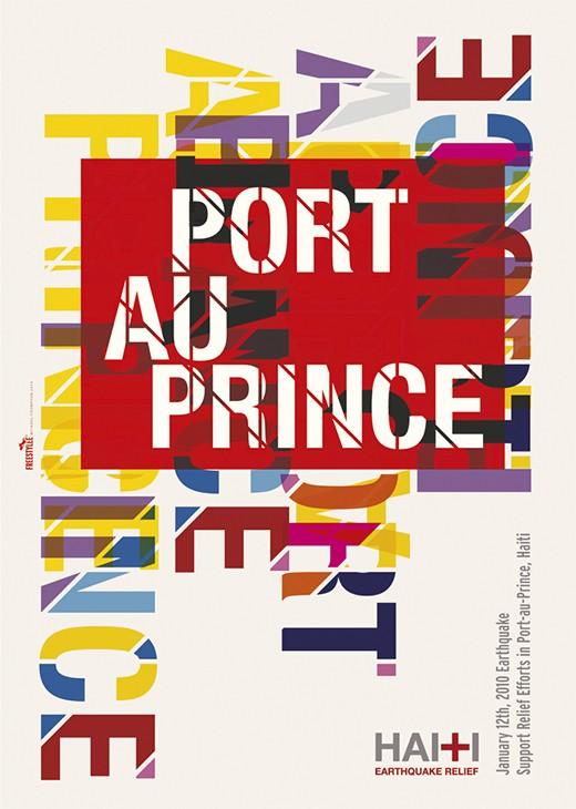 Port Au Prince | I.056