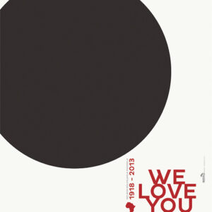 We Love You Madiba | I.090