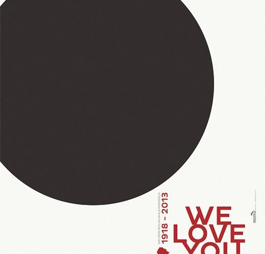 We Love You Madiba   I.090