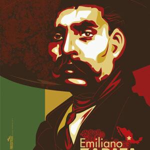 Emiliano Zapata | I.092