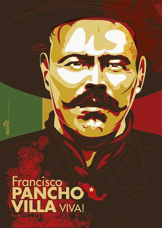 Fransisco Pancho Villa | I.093