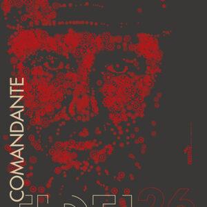 Fidel Castro Comandante | I.095