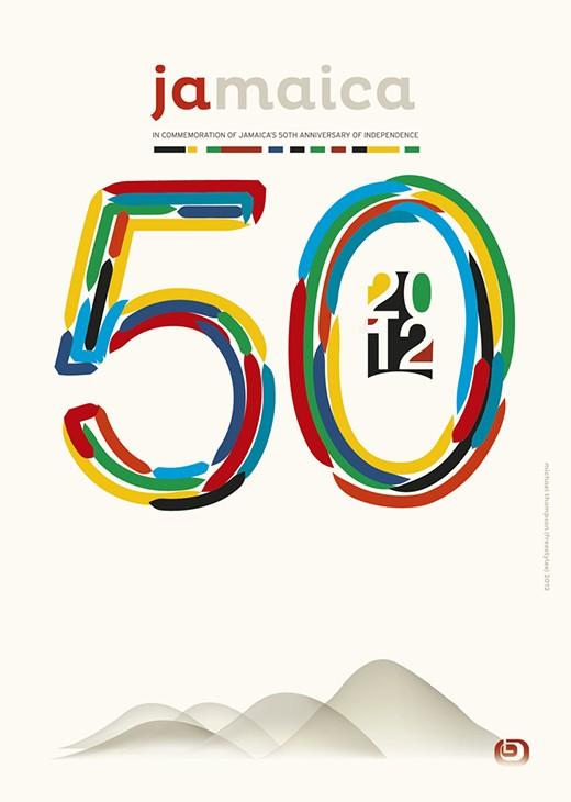 Jamaica 50 | J.068