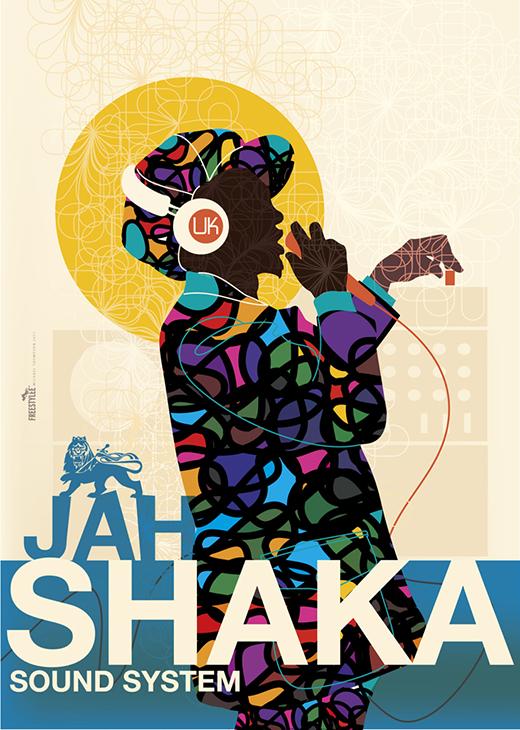 Jah Shaka Sound System | R.022