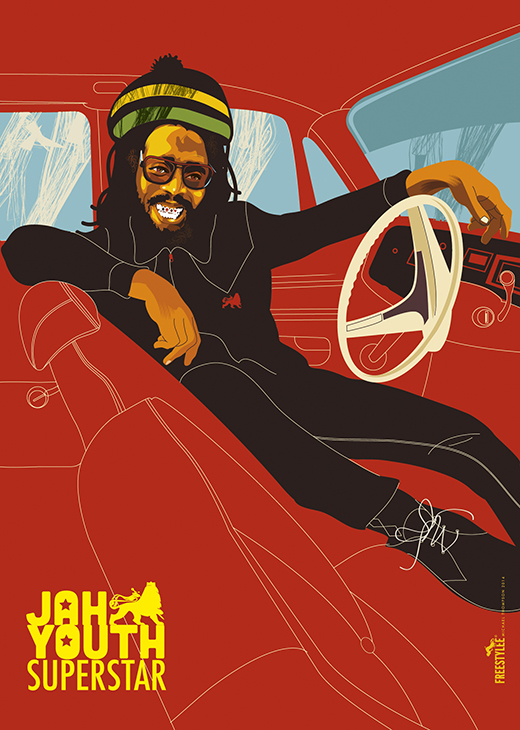 Jah Youth | R.088