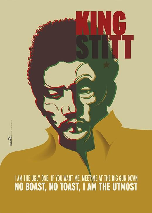 King Stitt | R.017