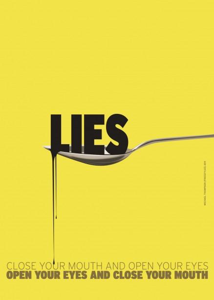 Lies | I.038