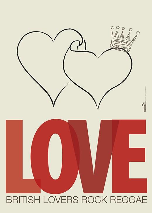Lovers Rock | R.015
