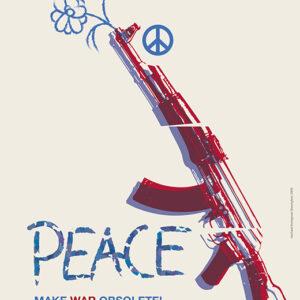 Make Peace | I.030