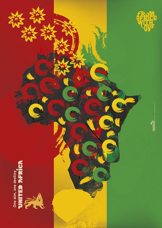 Africa United | I.085