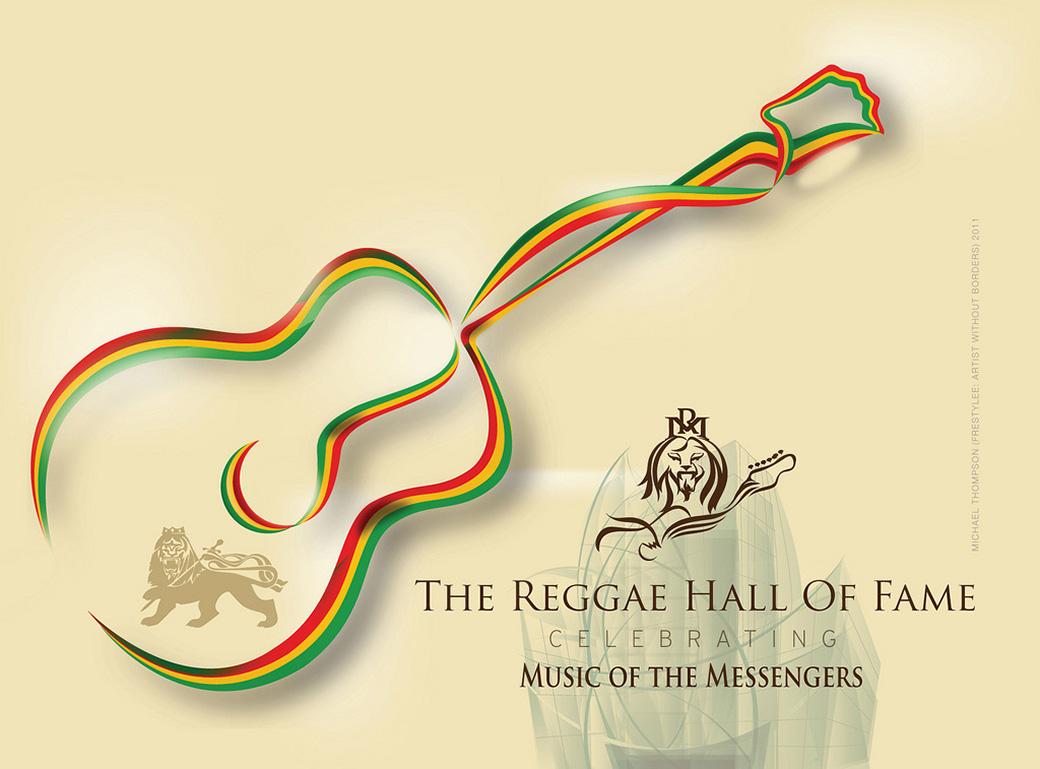 Music of the Messengers | Reggae Hall of Fame | RH.001