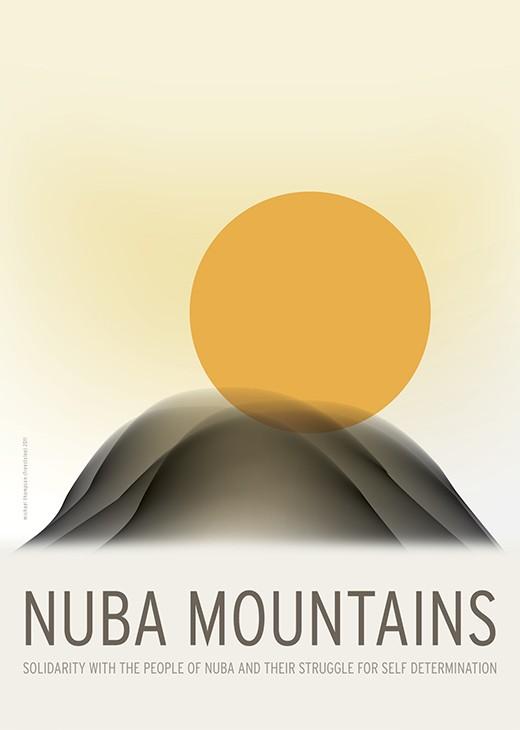 Nuba Mountains | I.027