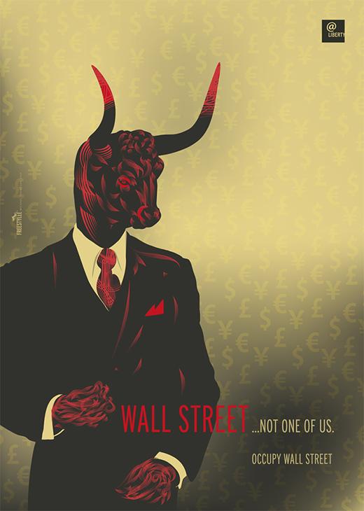 Occupy Wall Street   I.041